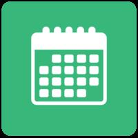 Calendar_Green